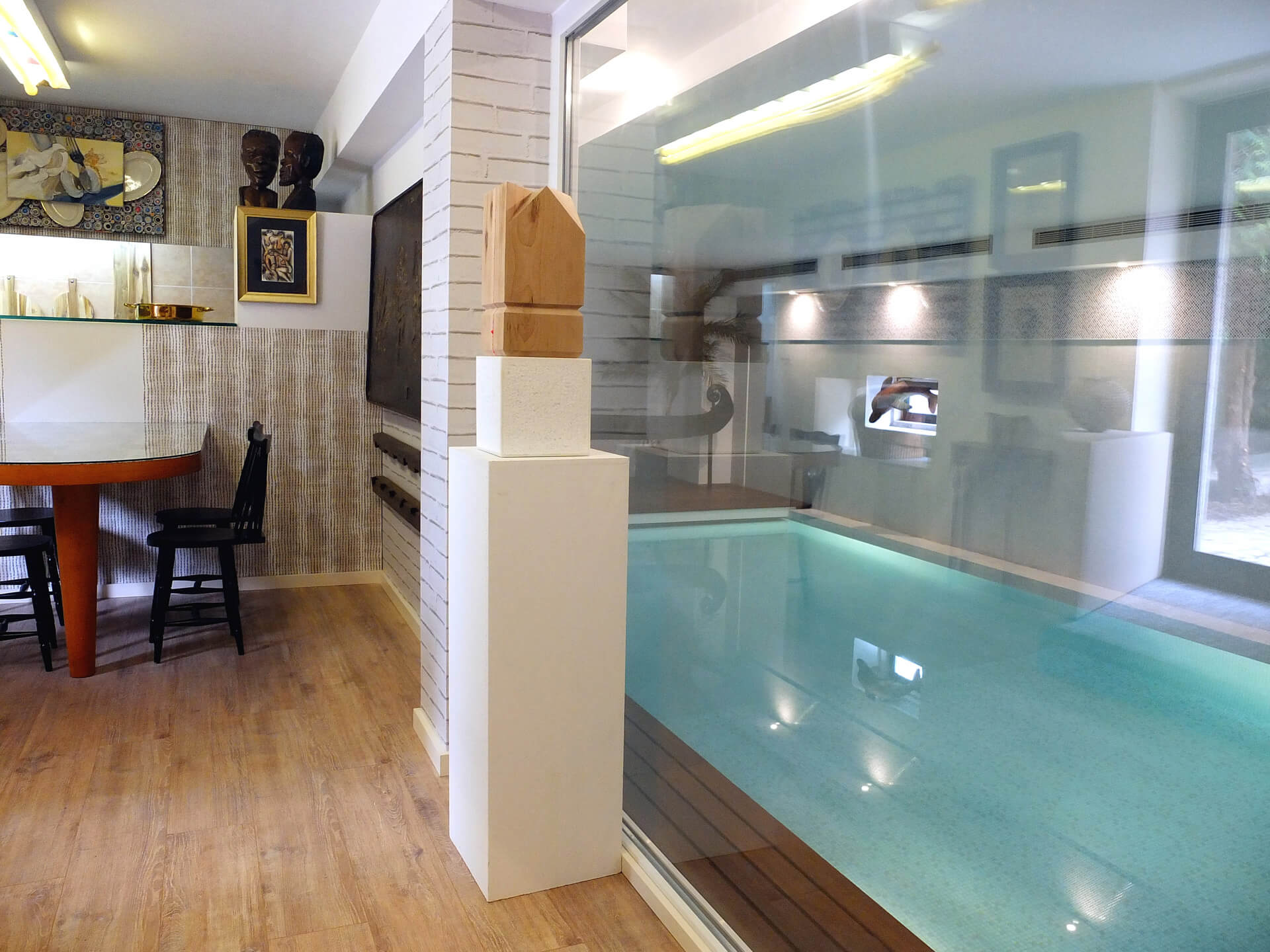 Vacations home Santo André - Family Secrets Residence