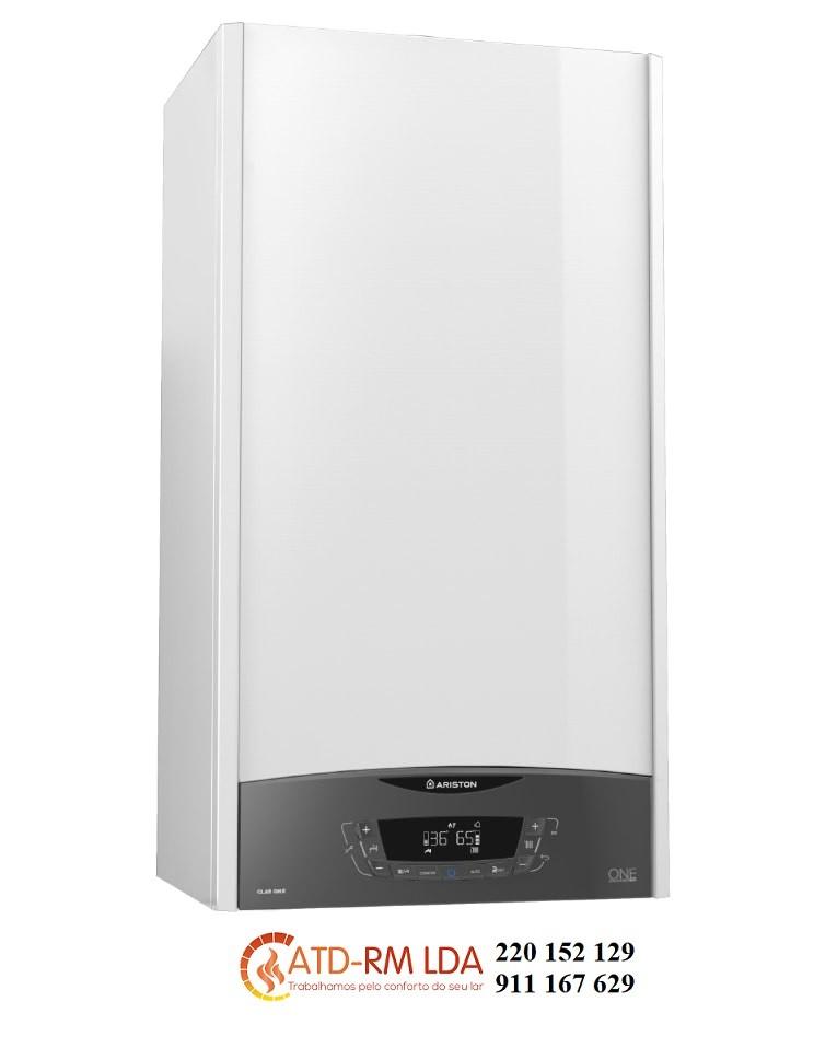 Caldeira Convencional Ariston Clas X 24 CF
