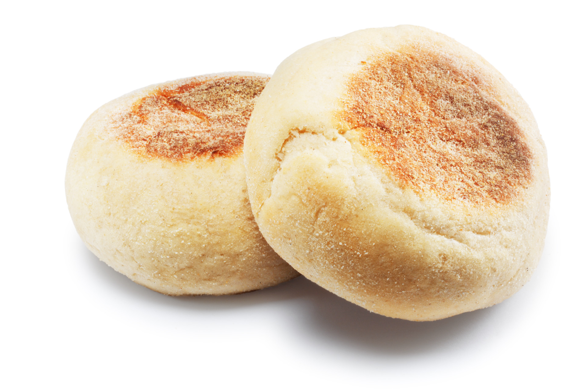 English Muffin 12 uds