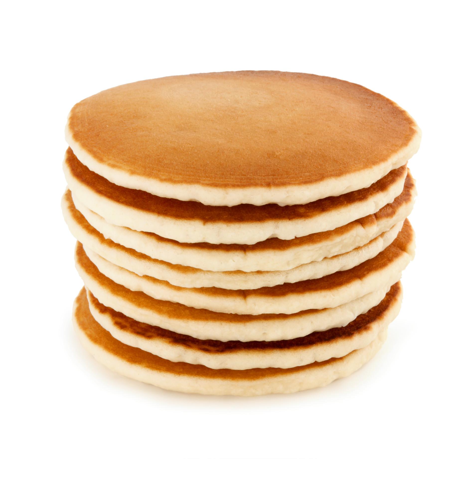 Panquecas Americanas Manteiga 9 cm 25g (0,49€ x 20 Unidades)