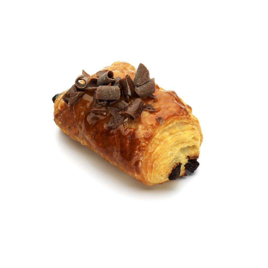 Mini Pão de Chocolate 30g