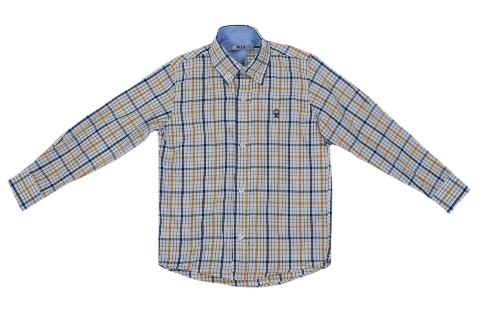 Camisa Rapaz