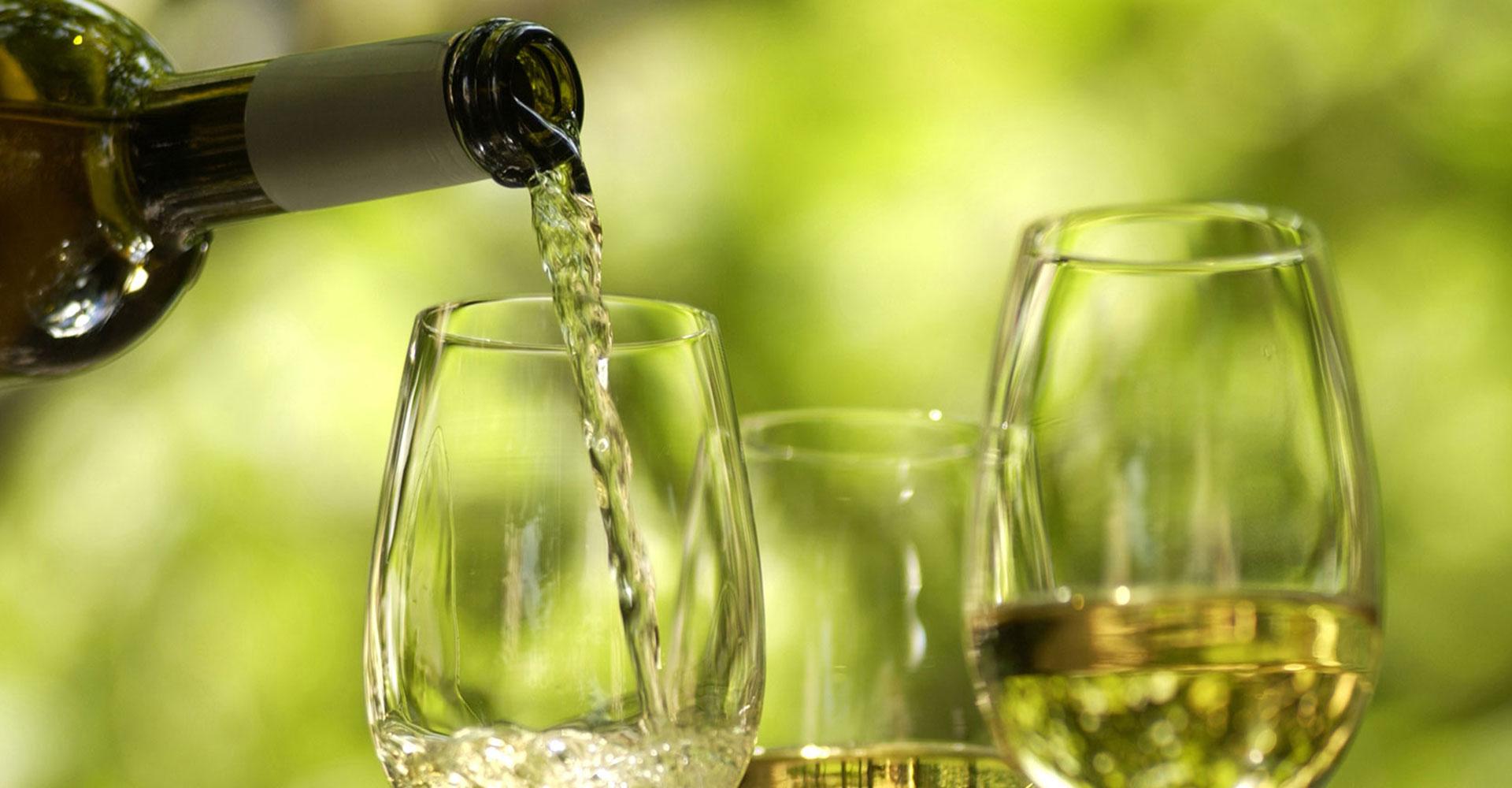 Vinho verde Baião