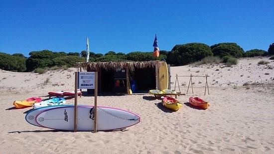family secrets residences andaluzia surf dicas