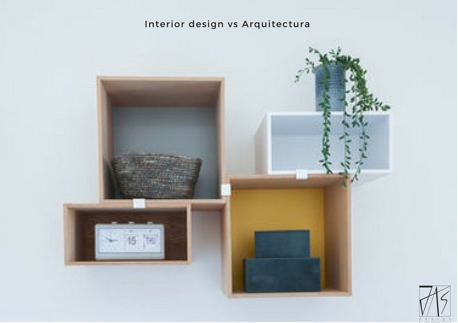 What is the difference between interior design and - Interior design vs architecture ...
