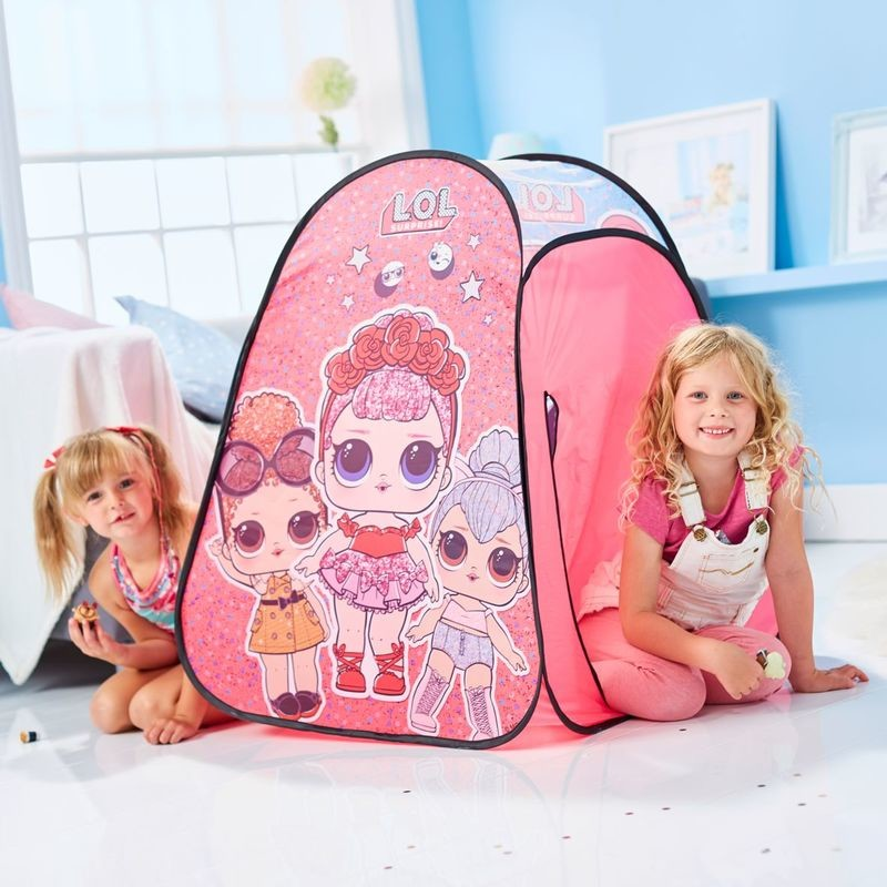 Tenda infantil LOL Surprise