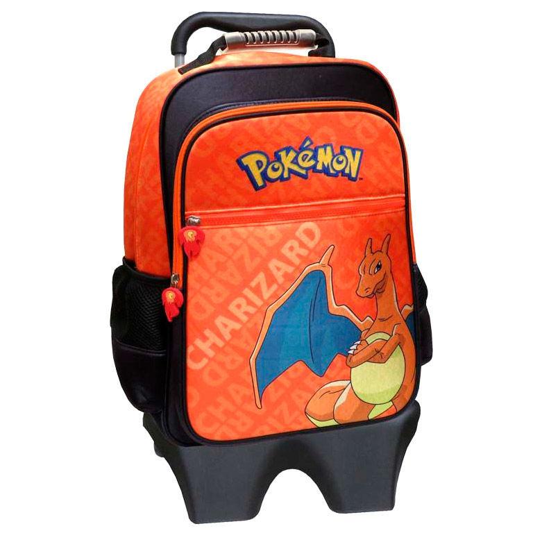 Trolley Charizard Pokemon 55cm