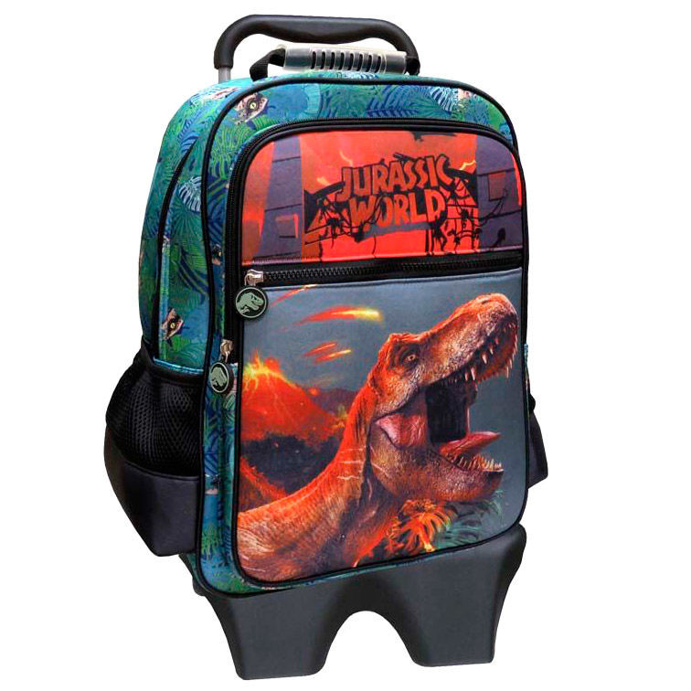 Trolley Jurassic World 55cm