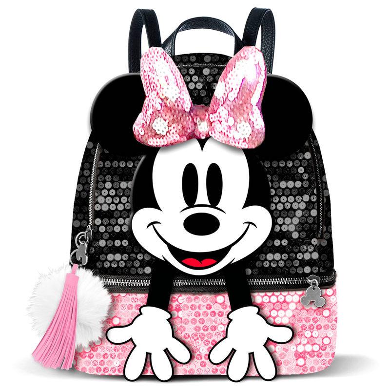 Mochila Minnie Disney 32cm
