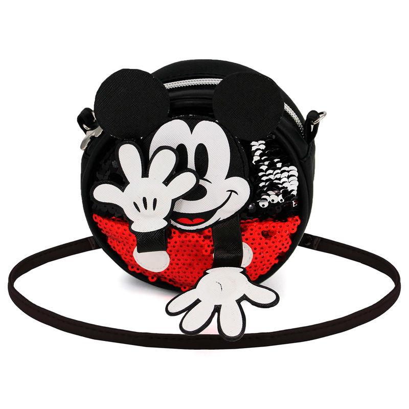 Malinha Tiracolo Mickey