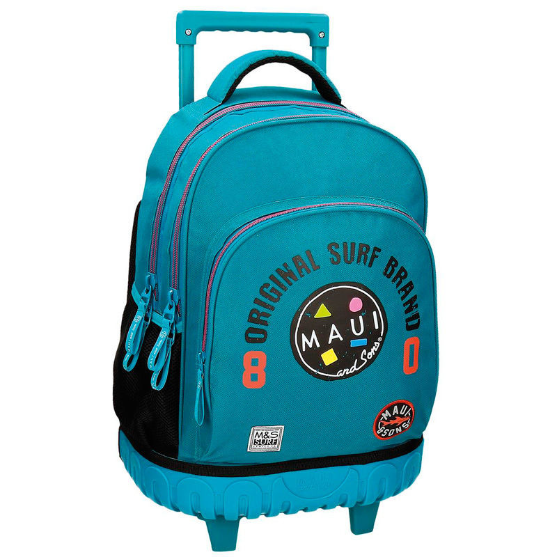 Trolley Maui & Sons Surf 45cm azul