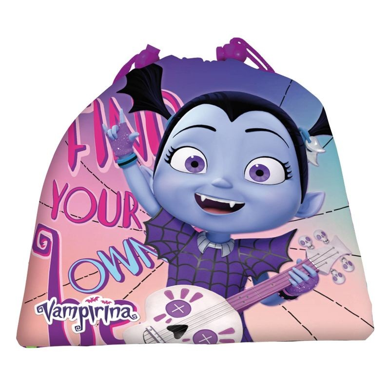 Saco Vampirina Rock Disney 26cm