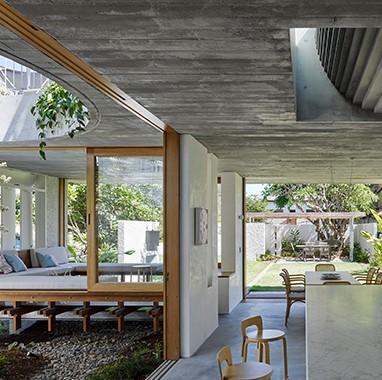 Cavill Architects