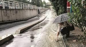 Indudações devido à fraca gestão recursos hidricos