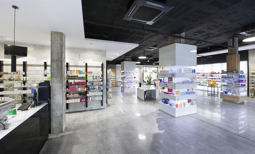 Farmacia Anna climent - Parceiro MJARC