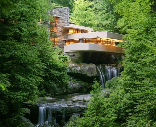 arquitectos famosos internacionais