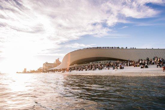 Museu da arquitectura MAAT
