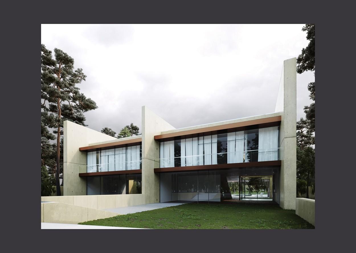 isolamentos e casas eficientes