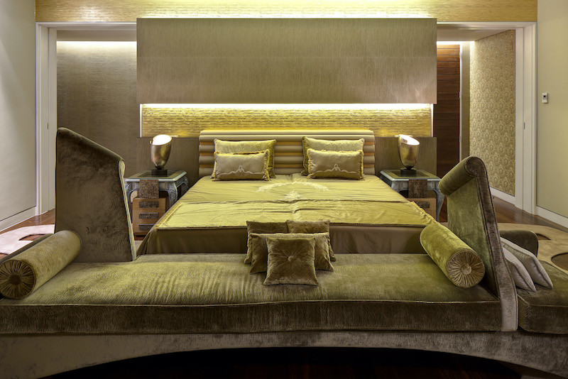 design de interiores mjarc