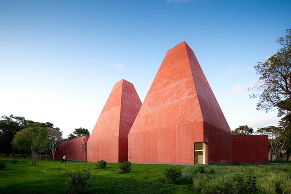 museu paula rego arquitetura