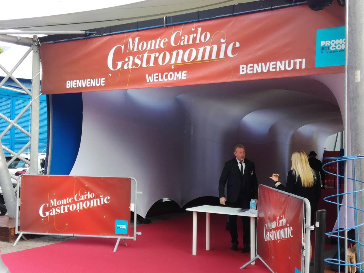 Monte Carlo Gastrronomie 2017 - Soul Wines