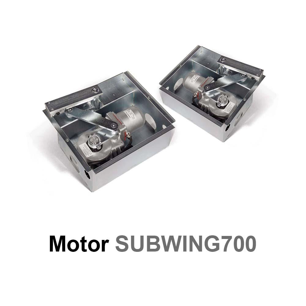 Motor SUBWING700 motorline