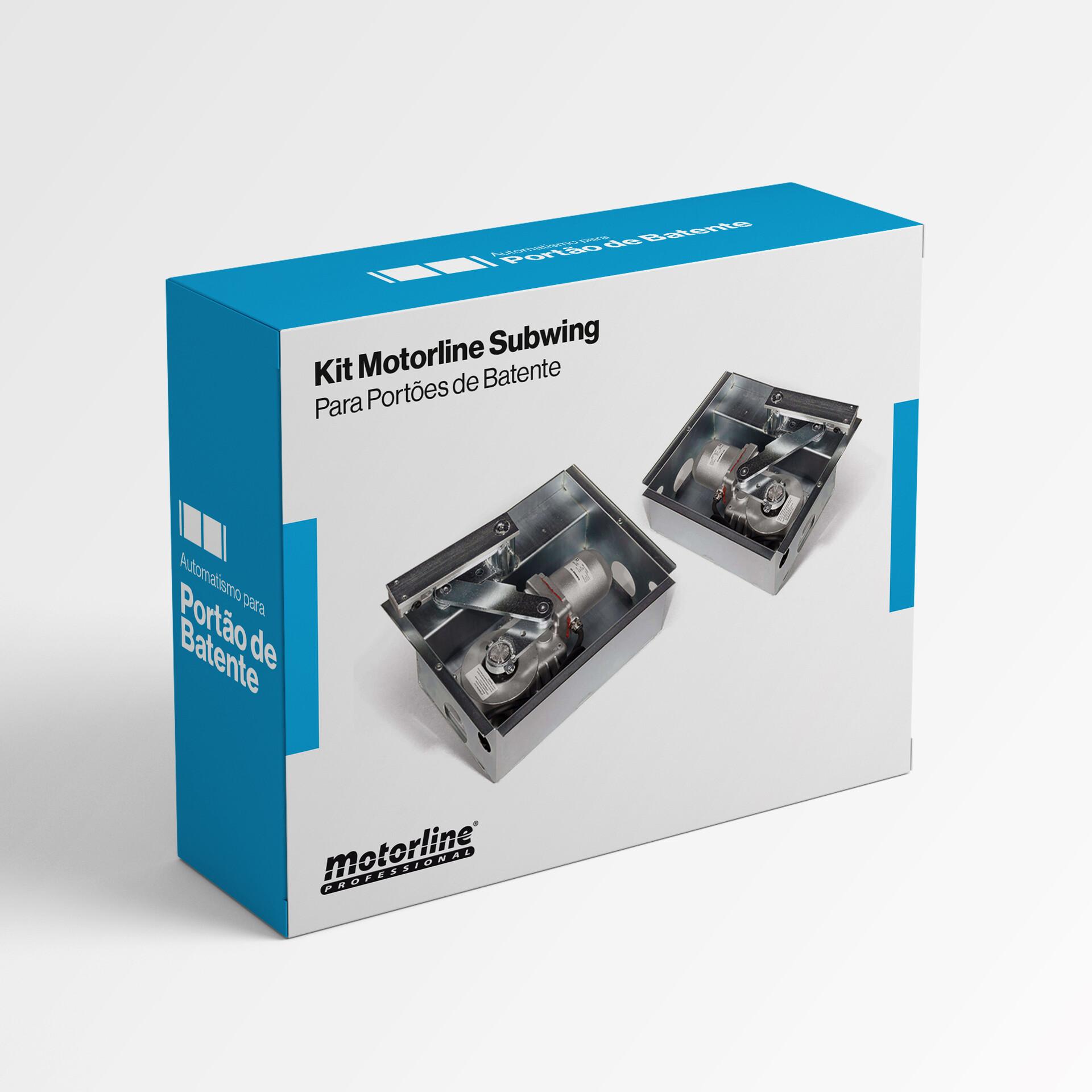 Catálogo Motorline Subwing