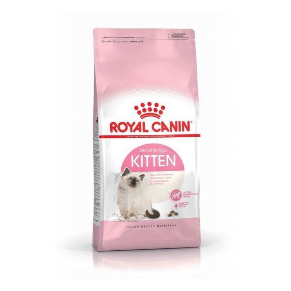 Royal Canin - Royal Canin Kitten