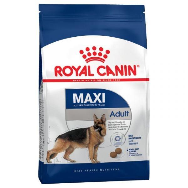 Royal Canin - Royal Canin Maxi Adult 15Kg