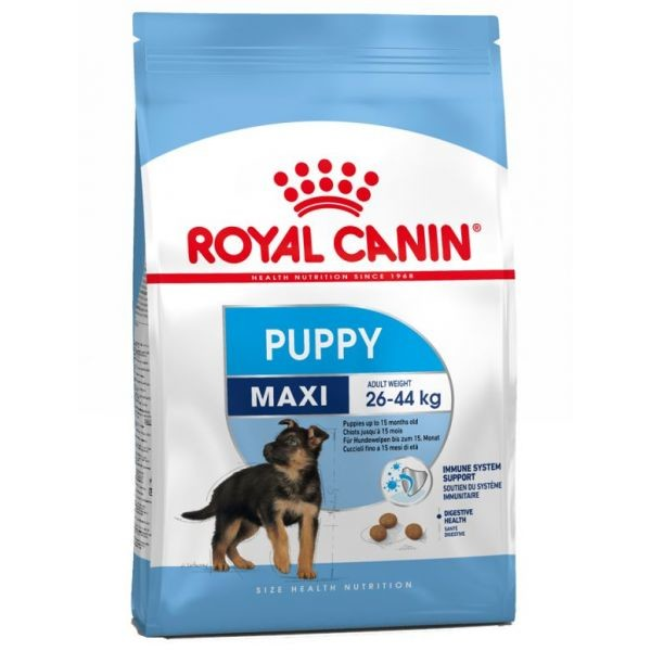 Royal Canin - Royal Canin Maxi Puppy 15Kg