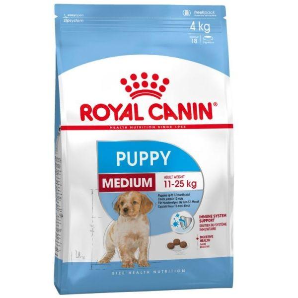 Royal Canin - Royal Canin Medium Puppy 15Kg
