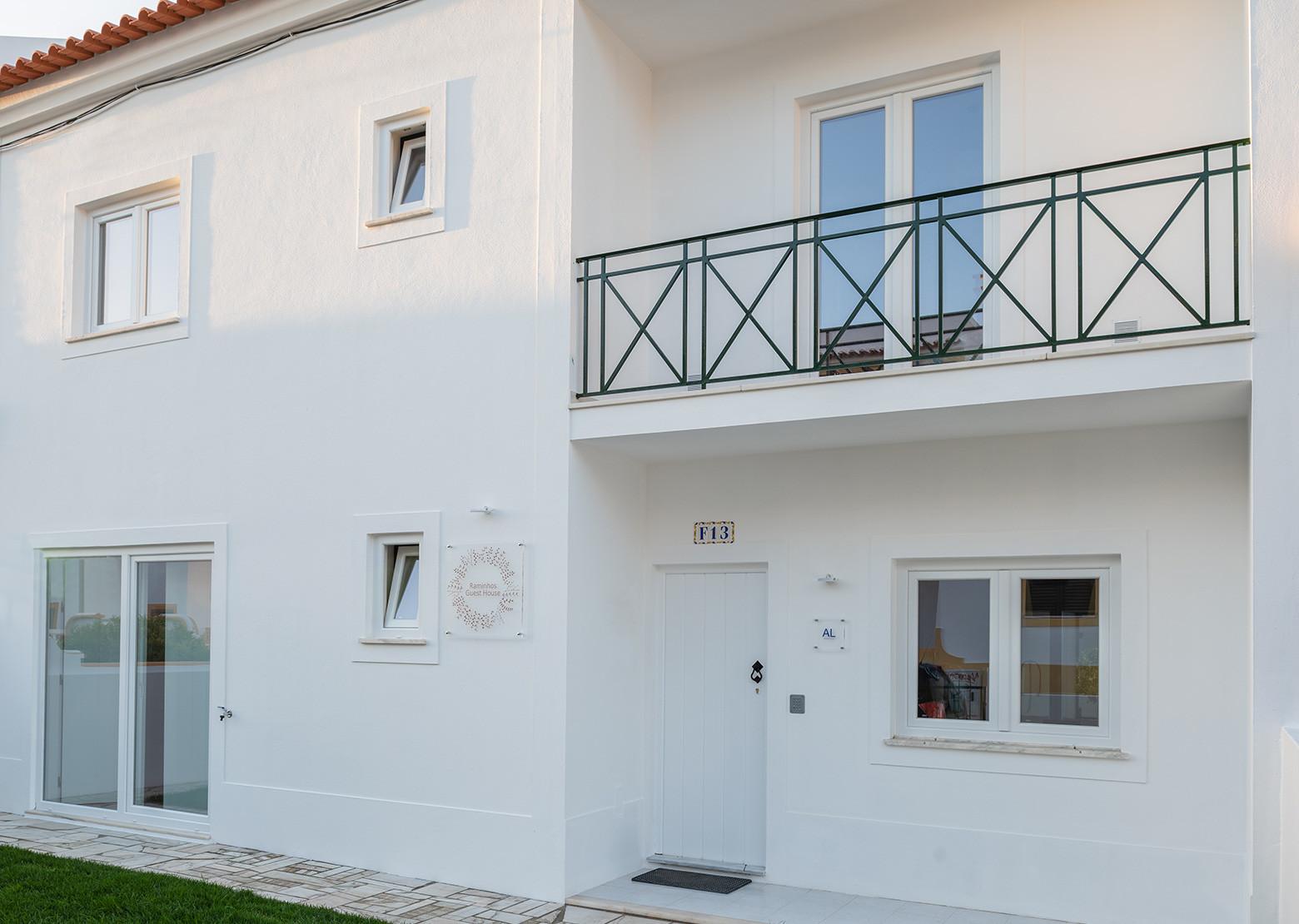 Home - Raminhos Guest House